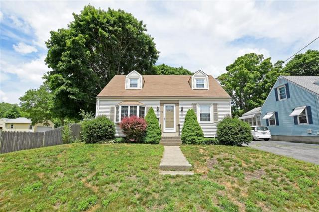 60 Winslow St, East Providence, RI 02915 (MLS #1195952) :: The Goss Team at RE/MAX Properties