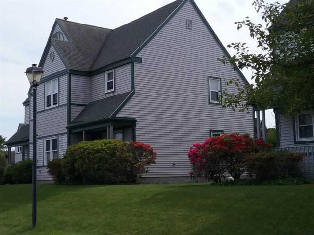 65 SW Clinton Av, Unit#C C, Newport, RI 02840 (MLS #1195955) :: The Goss Team at RE/MAX Properties