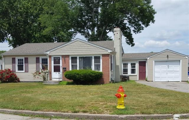 40 Woodbine St, East Providence, RI 02915 (MLS #1195966) :: The Goss Team at RE/MAX Properties