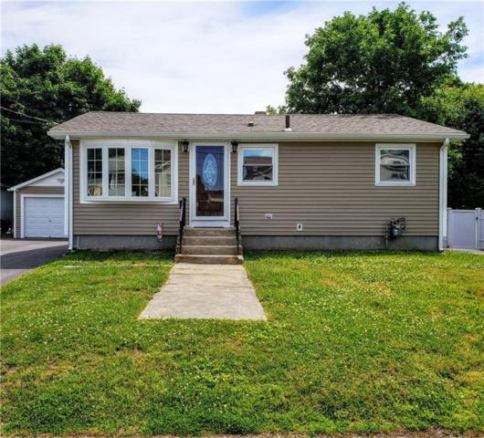 5 Jeffres St, North Providence, RI 02904 (MLS #1195987) :: Westcott Properties