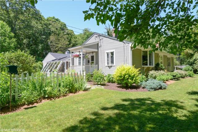 60 Diamond Hill Rd, Hopkinton, RI 02808 (MLS #1195995) :: Anytime Realty