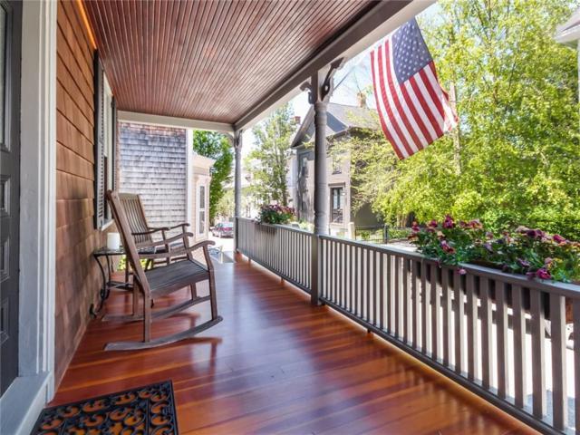 21 John St, Newport, RI 02840 (MLS #1196007) :: Westcott Properties