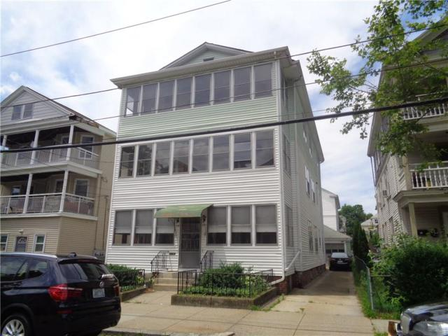 138 - 140 Oakland Av, Providence, RI 02908 (MLS #1196061) :: The Martone Group