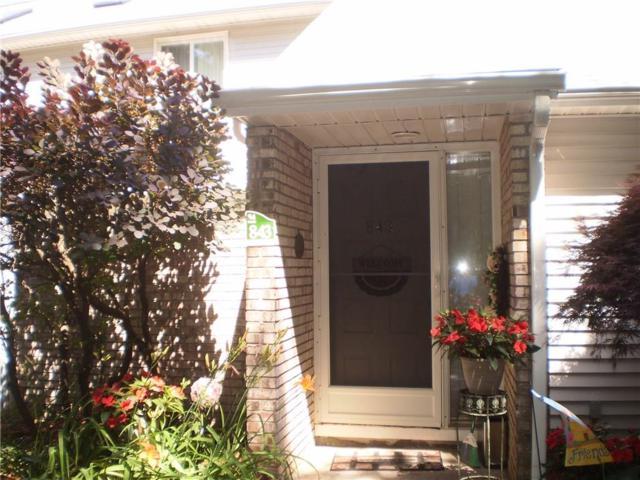 843 Halifax Dr, Warwick, RI 02886 (MLS #1196117) :: Westcott Properties