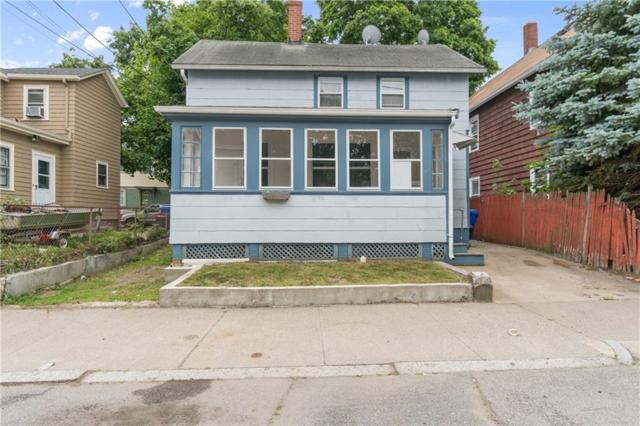 51 Sanford St, Pawtucket, RI 02860 (MLS #1196127) :: Westcott Properties