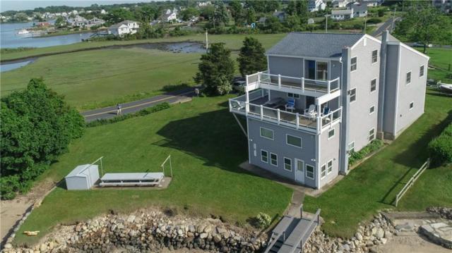 100 Marine Drive Dr, Narragansett, RI 02882 (MLS #1196143) :: Onshore Realtors