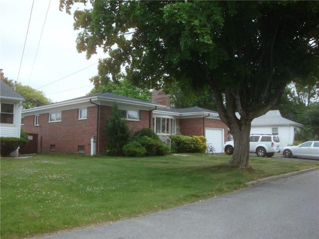 1 Flanders St, Johnston, RI 02919 (MLS #1196148) :: Westcott Properties