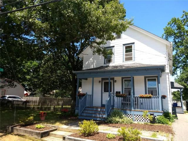 108 Darlingdale Av, Pawtucket, RI 02861 (MLS #1196173) :: The Martone Group