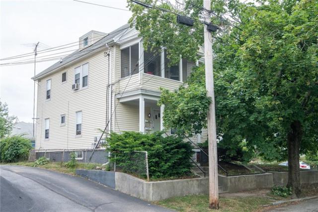 90 Greenwood St, Cranston, RI 02910 (MLS #1196175) :: Westcott Properties