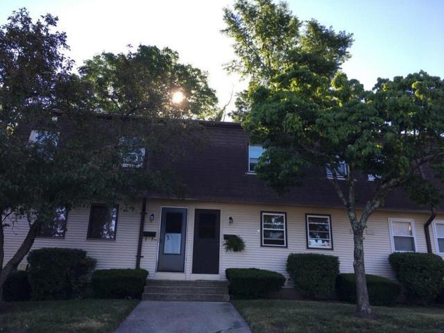 1588 Main St, Unit#17 #17, West Warwick, RI 02893 (MLS #1196217) :: Westcott Properties