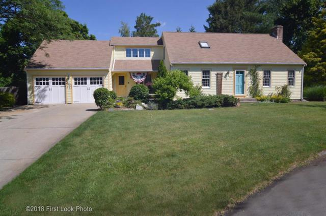 604 Algonquin Dr, Warwick, RI 02888 (MLS #1196223) :: Anytime Realty