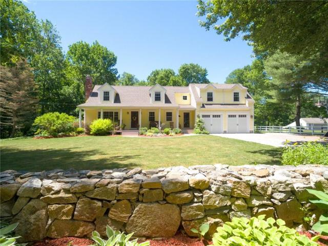 53 Trimtown Rd, Scituate, RI 02857 (MLS #1196232) :: The Martone Group