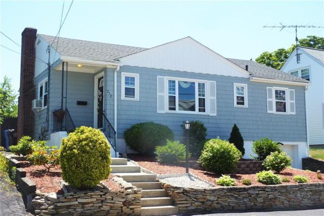 252 Magnolia St, Cranston, RI 02910 (MLS #1196415) :: Westcott Properties