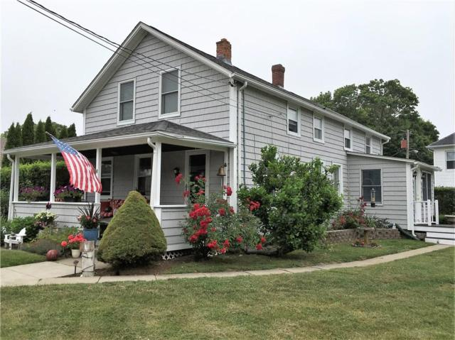 57 South Pier Rd, Narragansett, RI 02882 (MLS #1196524) :: The Martone Group