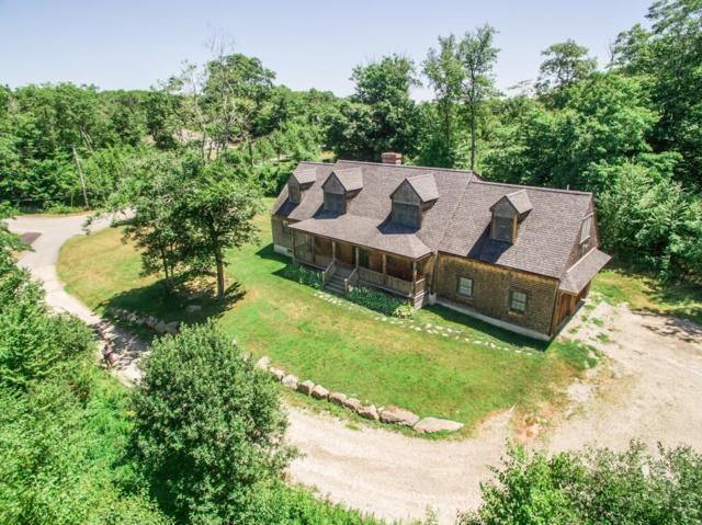 268 Ledoux Lane, Tiverton, RI 02878 (MLS #1196708) :: Welchman Real Estate Group | Keller Williams Luxury International Division