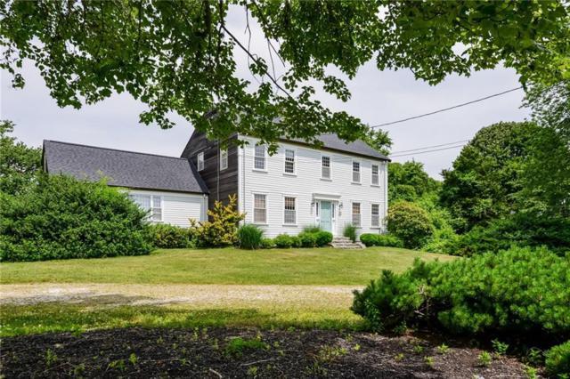 52 Barneys Joy Rd, Dartmouth, MA 02748 (MLS #1196709) :: Albert Realtors