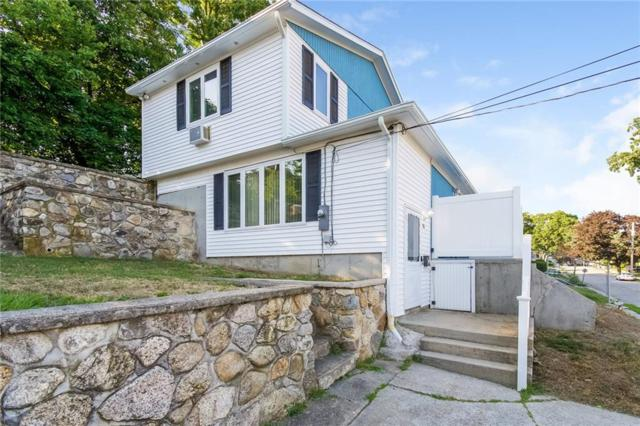 90 Olympia Av, North Providence, RI 02911 (MLS #1196756) :: The Martone Group