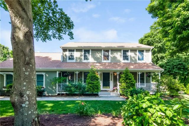 2 Maplewood Orchard Dr, Smithfield, RI 02828 (MLS #1196762) :: The Martone Group