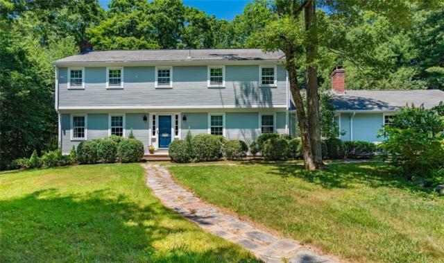 25 Teakwood Ct, East Greenwich, RI 02818 (MLS #1196780) :: Onshore Realtors