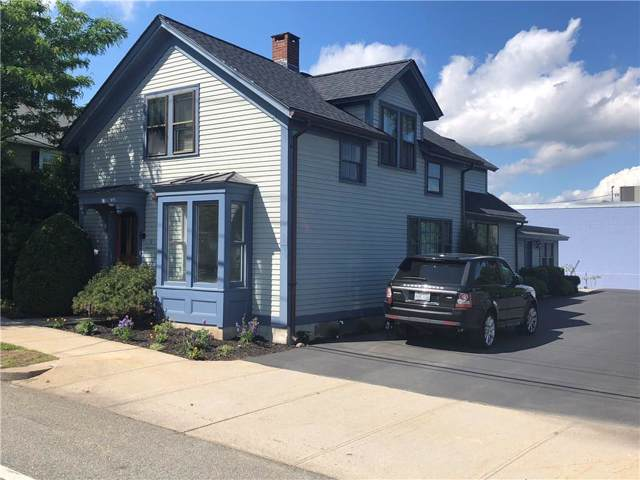 19 First Av, East Greenwich, RI 02818 (MLS #1196819) :: Albert Realtors