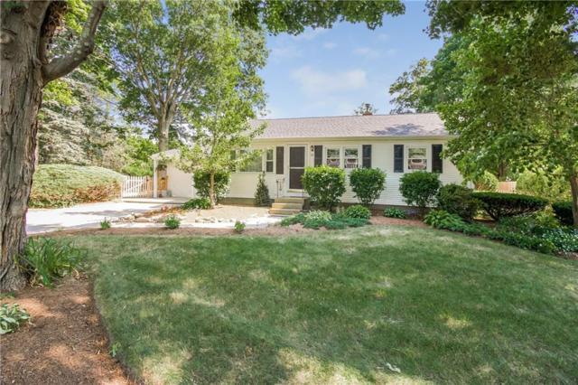 11 Fairfield Rd, Barrington, RI 02806 (MLS #1196882) :: Welchman Real Estate Group | Keller Williams Luxury International Division
