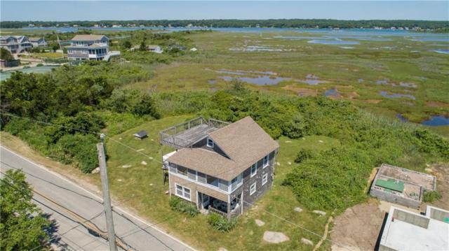 803 West Beach Rd, Charlestown, RI 02813 (MLS #1196892) :: Onshore Realtors
