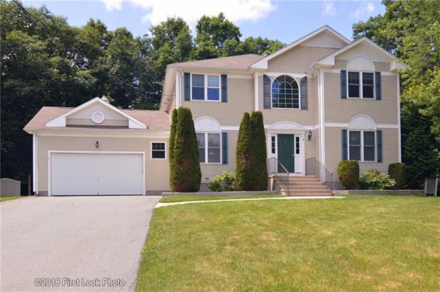 9 Wickham Ct, Cranston, RI 02921 (MLS #1196918) :: Westcott Properties