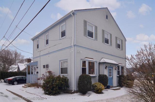 236 Wayland Av, Cranston, RI 02920 (MLS #1196943) :: Westcott Properties