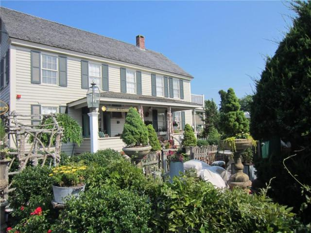 30 West Main St, North Kingstown, RI 02852 (MLS #1196959) :: The Martone Group