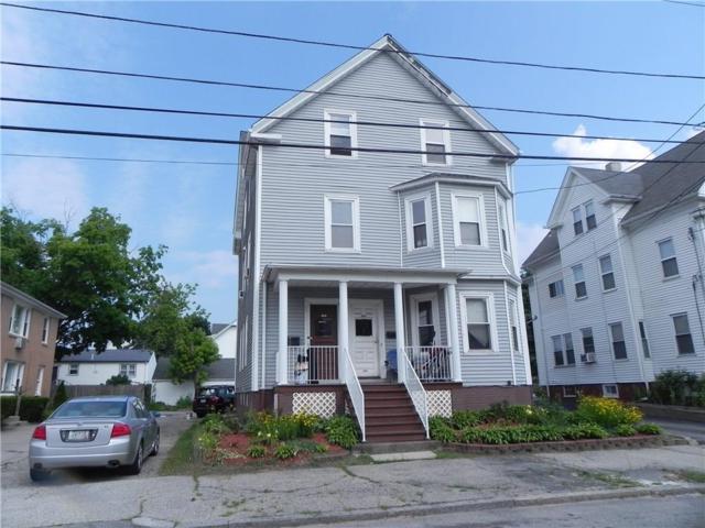 130 Garden St, Cranston, RI 02910 (MLS #1196985) :: Westcott Properties