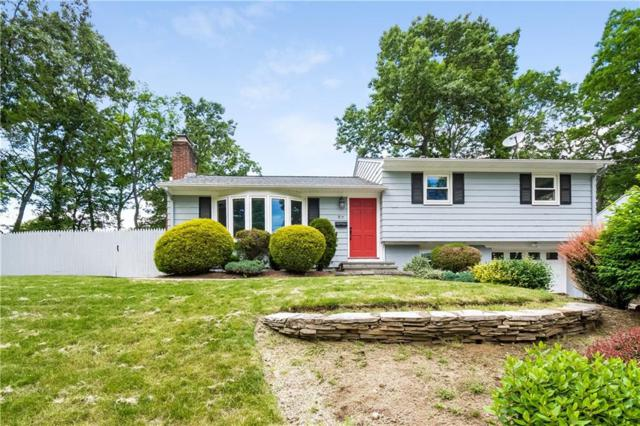 87 Terrace Dr, East Greenwich, RI 02818 (MLS #1197006) :: Onshore Realtors