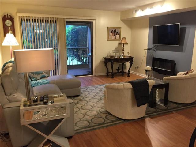 650 East Greenwich Av, Unit#5-102 5-102, West Warwick, RI 02893 (MLS #1197007) :: Westcott Properties