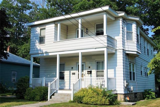 12 Revere Av, West Warwick, RI 02893 (MLS #1197025) :: The Martone Group