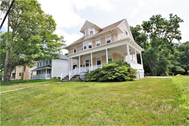 577 Fruit Hill Av, North Providence, RI 02911 (MLS #1197061) :: Westcott Properties
