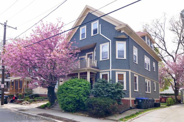 119 Fourth St, East Side Of Prov, RI 02906 (MLS #1197064) :: Westcott Properties