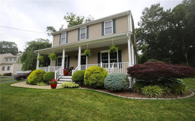 39 Cohasset Lane, Cranston, RI 02921 (MLS #1197241) :: Westcott Properties