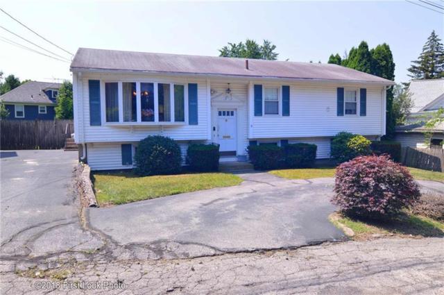 5 Cold Spring Av, North Providence, RI 02911 (MLS #1197246) :: Westcott Properties