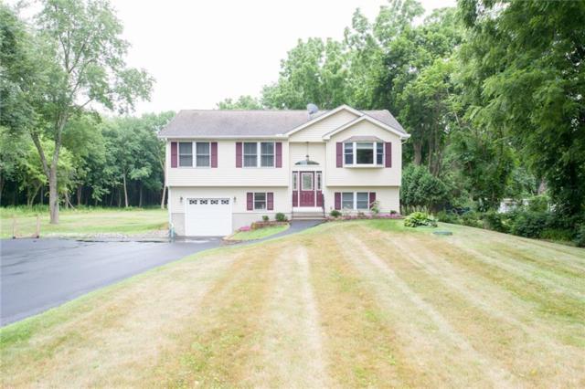 1600 Hope Rd, Cranston, RI 02831 (MLS #1197266) :: Westcott Properties