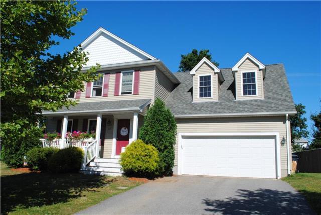 17 Sunny View Ct, Warwick, RI 02886 (MLS #1197273) :: Westcott Properties