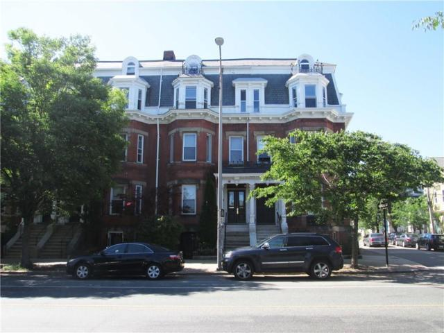 424 Broadway, Providence, RI 02909 (MLS #1197306) :: Westcott Properties