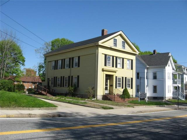 110 High St, Westerly, RI 02891 (MLS #1197339) :: The Martone Group