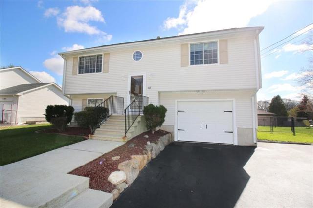 165 Mohawk Trl, Cranston, RI 02921 (MLS #1197358) :: Westcott Properties