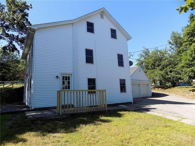 121 Oak St, Westerly, RI 02891 (MLS #1197430) :: Westcott Properties