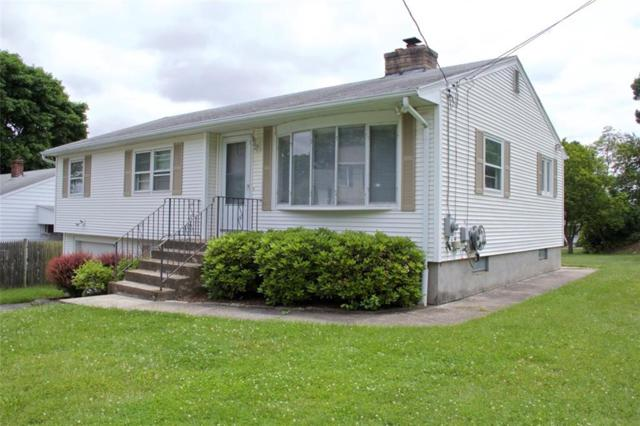 19 Lawrence St, North Providence, RI 02904 (MLS #1197435) :: The Martone Group