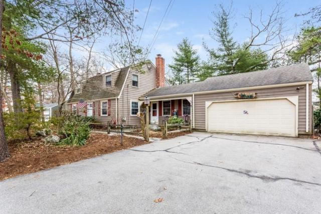 9 Fireside Dr, Barrington, RI 02806 (MLS #1197441) :: Westcott Properties