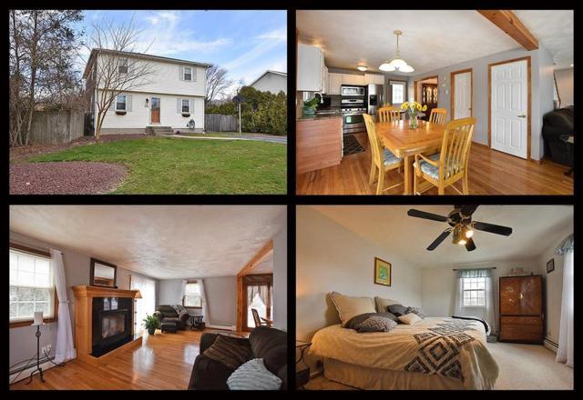 271 Locust Glen Dr, Cranston, RI 02921 (MLS #1197446) :: Westcott Properties