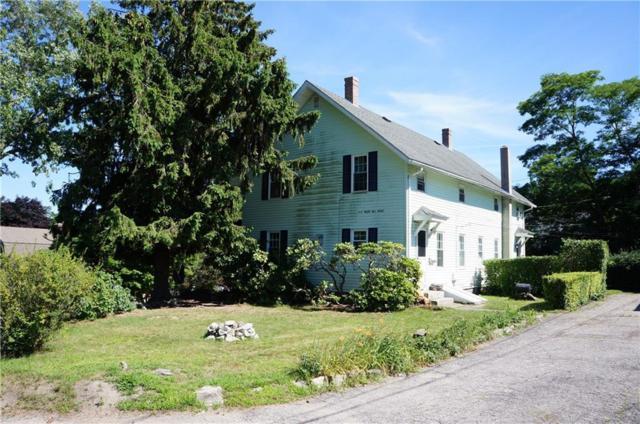 4 - & 6 Paddy Hill Rd, South Kingstown, RI 02879 (MLS #1197460) :: Westcott Properties