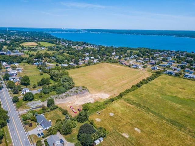 0 - , 19H Windrock Cir, Portsmouth, RI 02871 (MLS #1197463) :: Welchman Real Estate Group | Keller Williams Luxury International Division