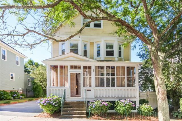 53 Hammond St, Newport, RI 02840 (MLS #1197479) :: Westcott Properties