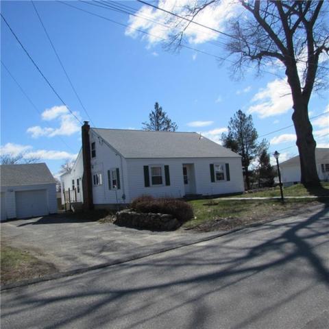 53 Hillside Rd, Lincoln, RI 02865 (MLS #1197497) :: The Martone Group